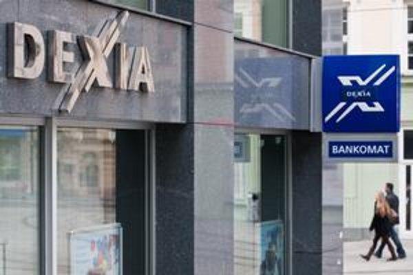 Žilinská Dexia banka, ktorá vlani zmenila majiteľa, uspela  v odvolacom konaní proti Ritro Finance.