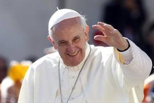 Pápež František sa v Krakove stretne s mladými ľuďmi z celého sveta.