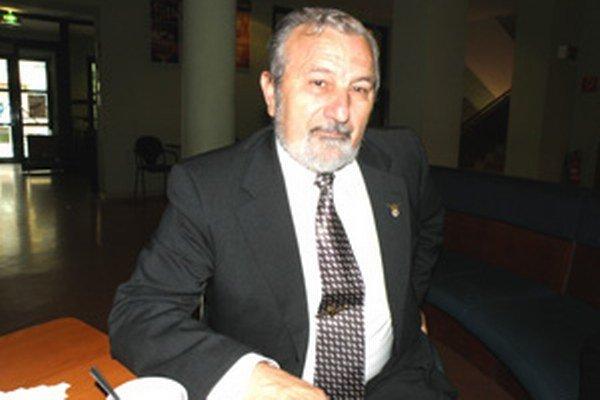 Gabriel Čauder je novým prísediacim na Okresnom súde v Prievidzi.