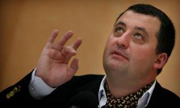 Rastislav Bilas, projektový manažér Interblue Group.