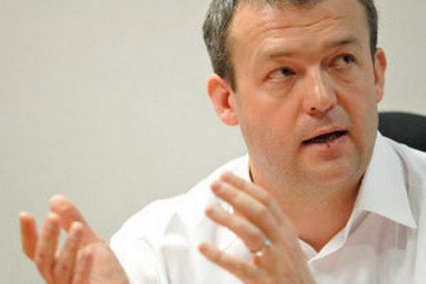 Trenčiansky župan Jaroslav Baška pokračuje v personálnych zmenách.