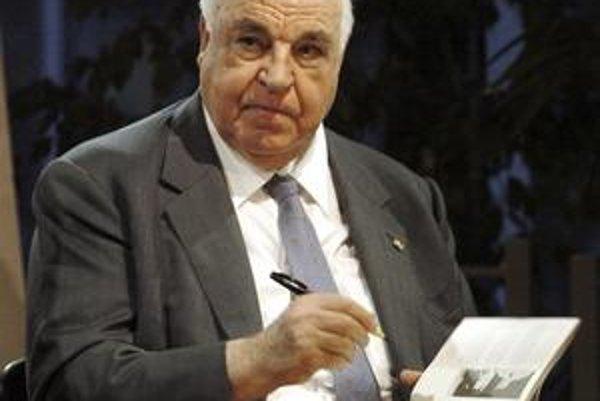 Keby vládol v Nemecku Helmut Kohl, tak by sme nemali súčasné problémy, tvrdí vicepremiér Grécka.