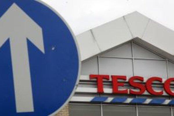 Reťazec Tesco bude mať na Slovensku už 60 predajní.
