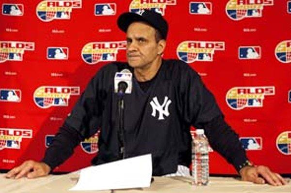 Pre neúspech bejzbalového klubu odstúpil jeho manažér Joe Torre radšej sám.