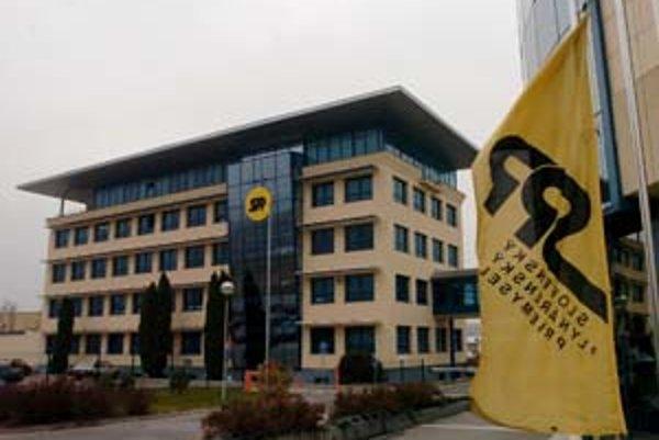 Vláda dostane do konca roka od Slovenského plynárenského priemyslu mimoriadne divideny v objeme 16 miliárd.