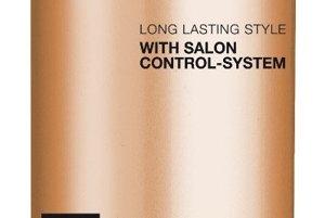 Lak na vlasy s keratínom pre dlhodobú fixáciu, Syoss, 4,59 €