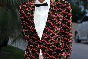 Odvážny a talentovaný Belgičan Stromae