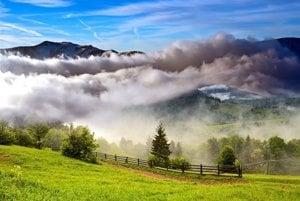 Prechádzky prírodouIlustračná fotografia