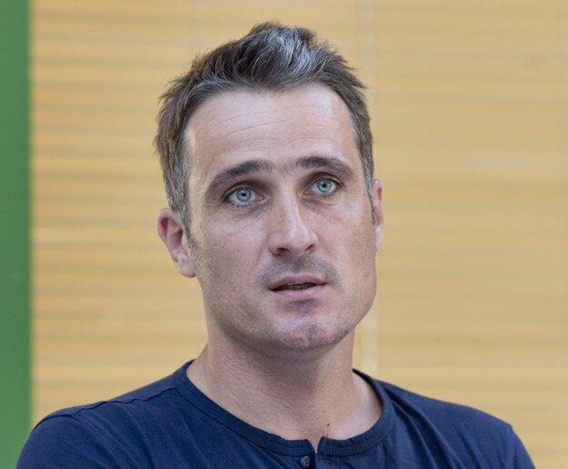 Ján Valach je prvým Slovákom, ktorý vykonáva funkciu športového riaditeľa v profesionálnom cyklistickom tíme.