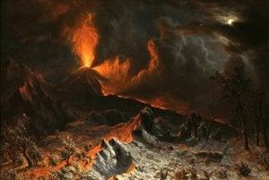 Koniec sveta môže byť napínavá a poučná skúsenosť. Rozmýšľame a píšeme o ňom už tisíce rokov.