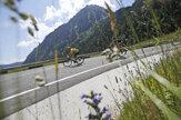 Sagan v žltom, doráňaný Contador. Najlepšie zábery Tour