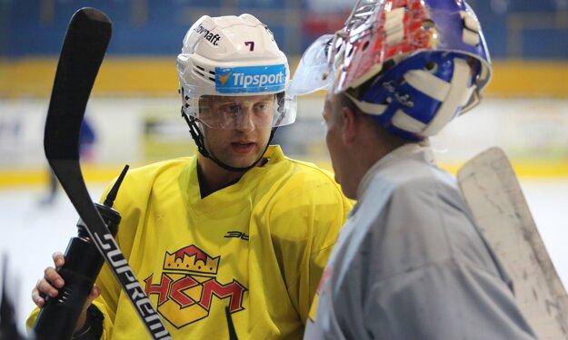Miroslav Habšuda v rozhovore so Samom Barošom