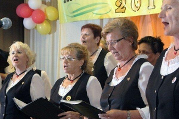 Hauerlandfest sa tento rok konal v Malinovej.