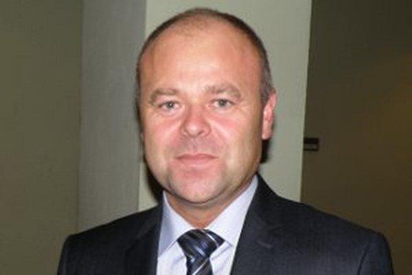 Viceprimátor Ľuboš Maxina už nie je členom predstavenstva PTH.