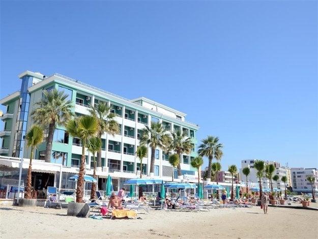 Hotel Vivas(3*)