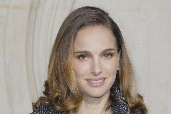 Natalie Portman (34).