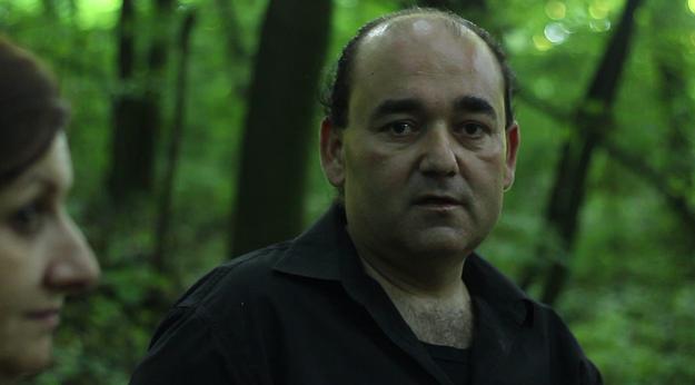 Spisovateľ a publicista Branislav Oláh: