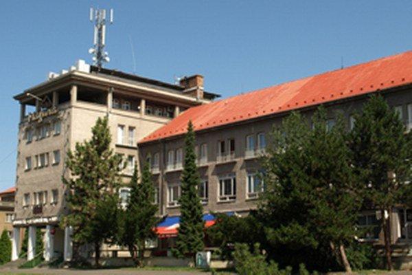 Hotel Magura.