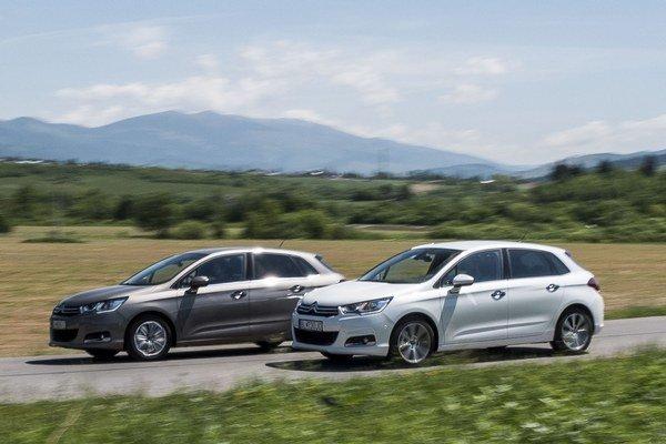 Nový benzínový motor má dobrý pomer spotreby a výkonu, preto vyhráva.