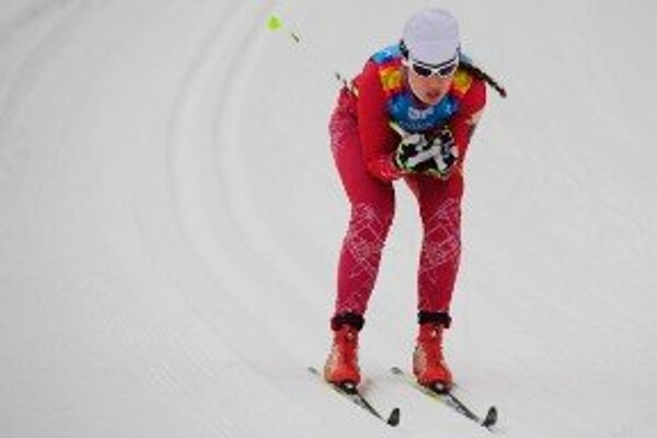 Barbora Klementová sa zúčastnila svetového šampionátu.