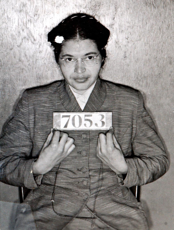Fotka z 2. februára 1956, v čase, keď sa prípad dostal pred súd.