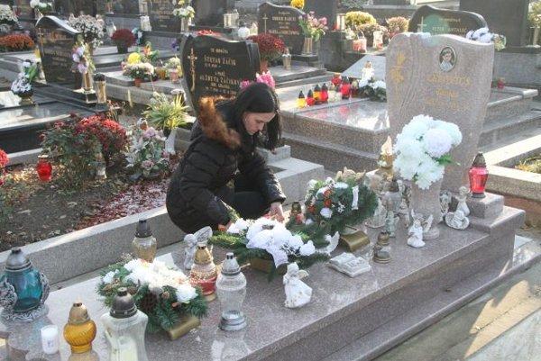 Vinníka smrti osemročného Tamáska neurčil ani odvolací súd, chlapcova matka sa však nevzdáva