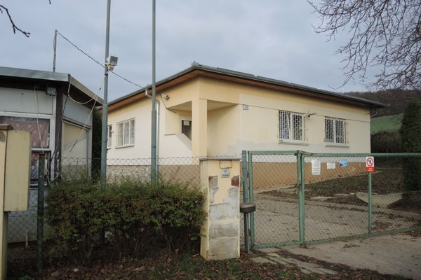 Krízové centrum bude v Hornom Orechovom.