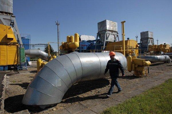 Nový plynovod by mohol priniesť Slovensku vyššie príjmy do štátneho rozpočtu.