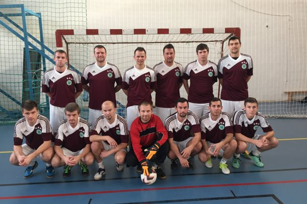 FC Niva.