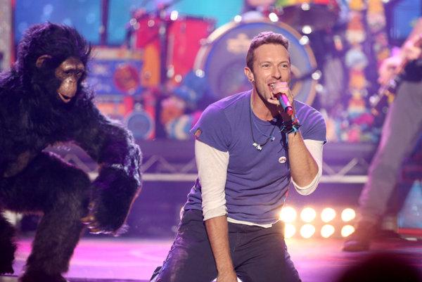 Chris Martin nedávno naznačil, že by album AHead Full of Dreams mohol byť pre Coldplay posledným.