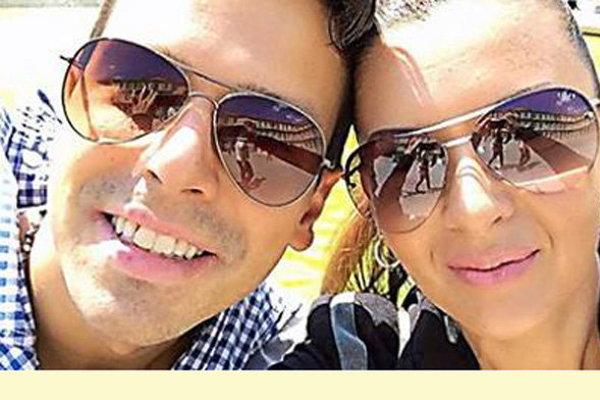 Po dvoch rokoch svadba. Zásnuby sa uskutočnili v Dubaji.