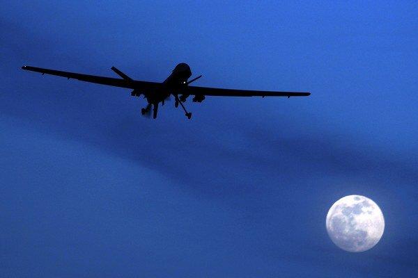 Ani moderné bezpilotné lietadlá nie sú zárukou, že sa cieľom omylom nestanú aj nevinní.
