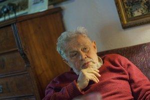 historik a spisovateľ Pavel Dvořák