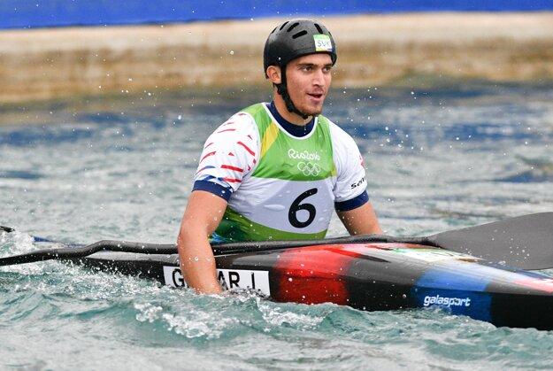 Má iba 19 rokov, no napriek tomu siahal na olympijskú medailu. Jakub Grigar bol po finále spokojný.
