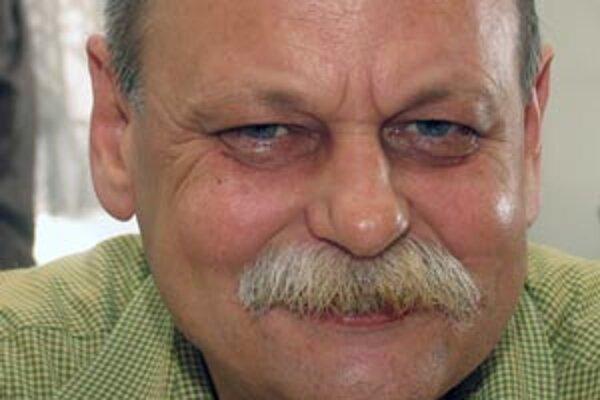 Ondrej Čiliak (1951-2012).