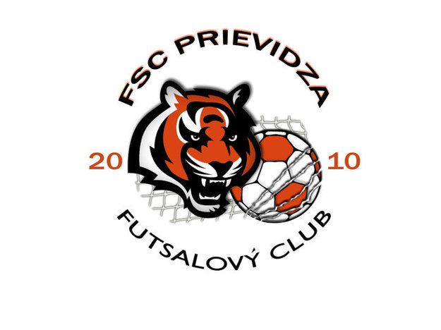 Oficiálne logo klubu.