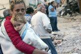 Strach, smútok a ruiny. V Taliansku zabíjalo zemetrasenie