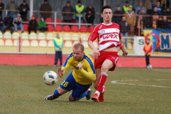 Tatran v prvom jarnom zápase privítal VSS Košice.
