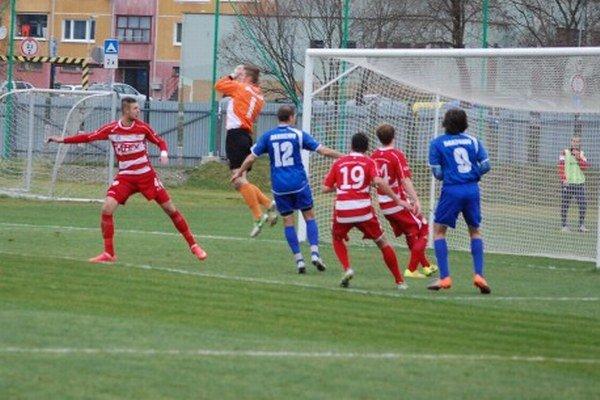 V tejto sezóne sa medzi elitu prebojoval aj MFK Tatran Liptovský Mikuláš.