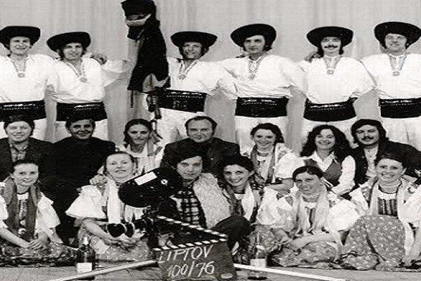 V súčasnosti má súbor so 70. ročnou tradíciou viac ako 50 členov. Súbor sa delí na tanečnú, hudobnú a spevácku zložku. Najmladší členovia pôsobia v detskom súbore Liptáčik.