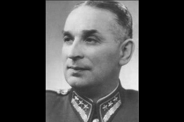 Generál Pavol Kuna.
