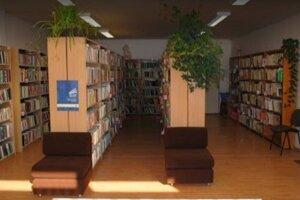 Knižnica bude atraktívnejšia.