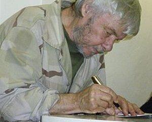 Karel Saudek.