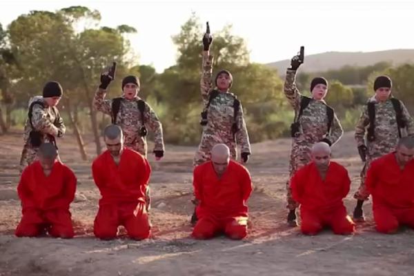 Na propagandu využíva Islamský štát aj deti. Aj takéto videá sa objavili na YouTube.