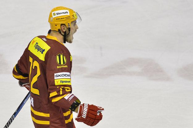 Aj Lukáš Kozák si už v minulosti obliekal trenčiansky dres.