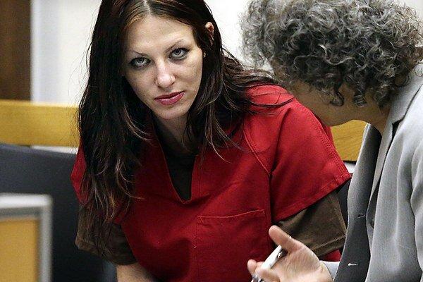 Alix Tichelmanová.