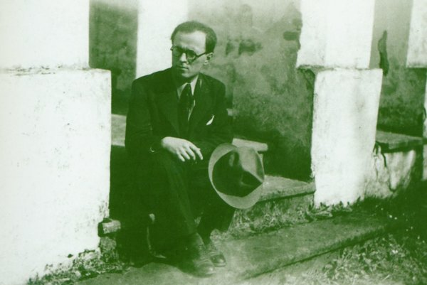 Jozef Cincík.