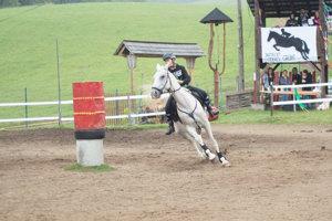Desať súťažných disciplín bolo previerkou jazdca i koňa.