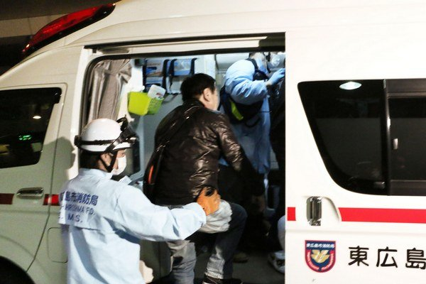 Pristátie Asiana Airlines sa skončilo 20 zranenými.