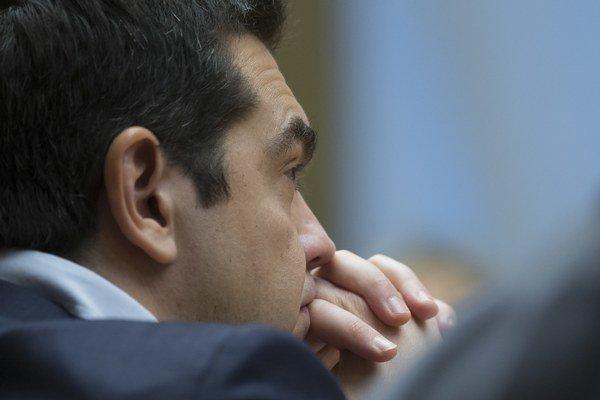 Podľa úradu vlády Alexisa Tsiprasa sa Grécko nepripravuje na žiadny bankrot.